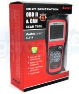 Autel AutoLink AL519