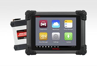 Autel MaxiSys MS908 Pro