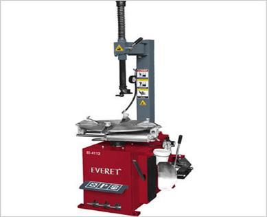 Everet EE4112 Tyre Changer