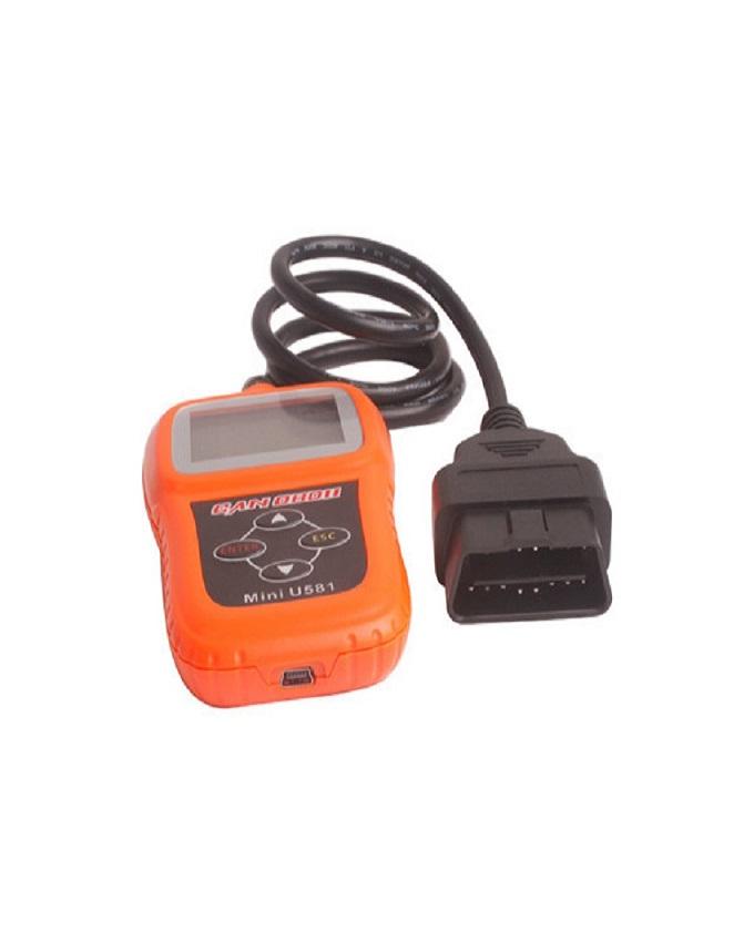 Mini U581 Scanner
