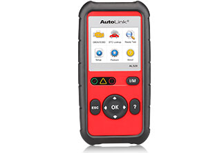 Autel Autolink AL529HD (Heavy Duty)