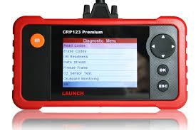 Launch CRP 123 Premium