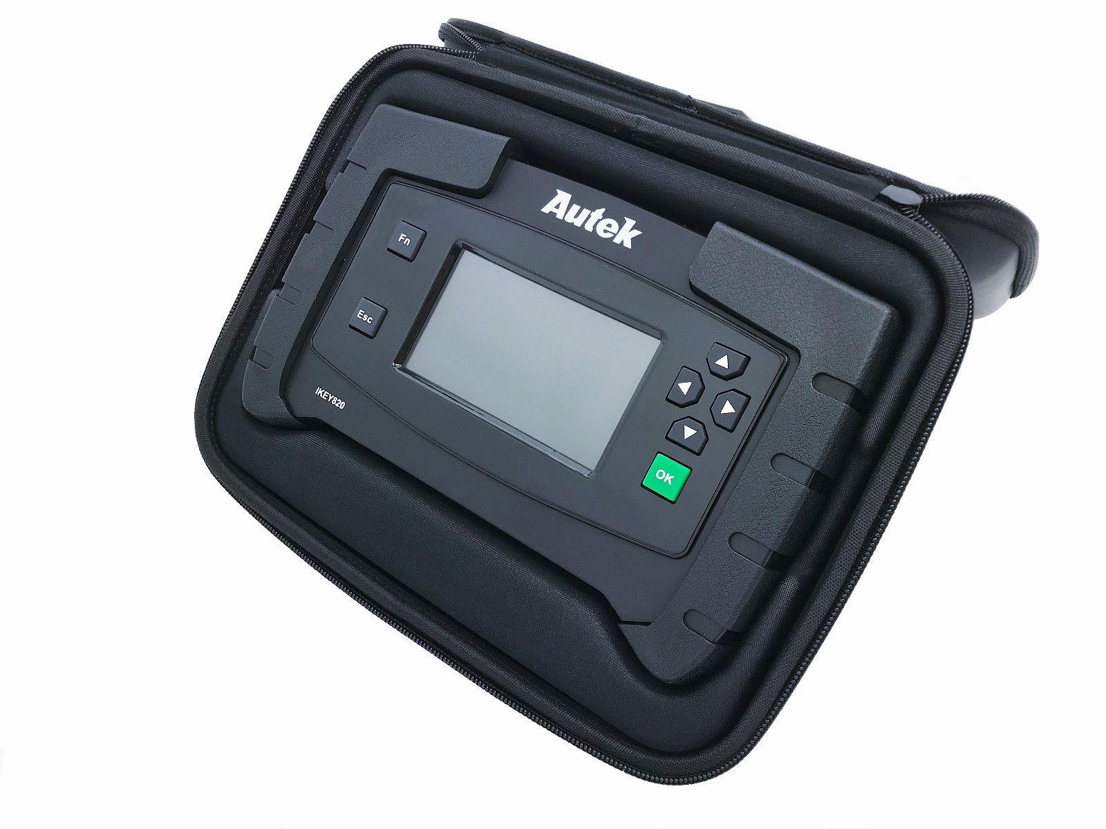 Autek IKey820